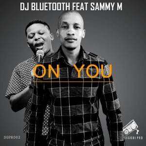 DJ Bluetooth feat. Sammy M - On You (Original)