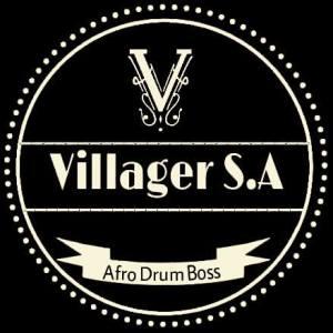 Villager SA & SmagSoul - Molo (Afro Drum)