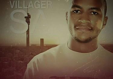 Villager SA feat. Ray T - Cant Make Me (Broken Beat Mix)