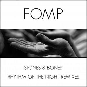 Stones & Bones - Rhythm Of The Night (Groove Assassin Remix)