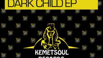AfroDrum - Dark Child EP. latest house music, deep house tracks, tribal house music, best house music, african house music, house music download, club music, afro house music, afro deep house