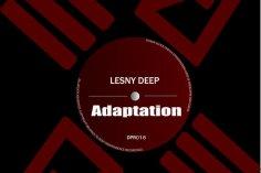 Lesny Deep - Adaptation EP. latest house music, deep house tracks, house music download, sa deep house music 2018, afro house music, afro deep house