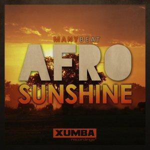 Manybeat - Afro Sunshine - latest house music, deep house tracks, house music download, club music, afro house music
