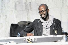 Black Coffee announces International concert with a heavy line-up.