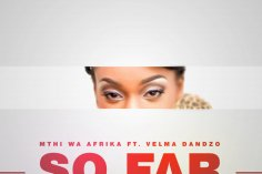 Mthi Wa Afrika - So Far (Original Mix)