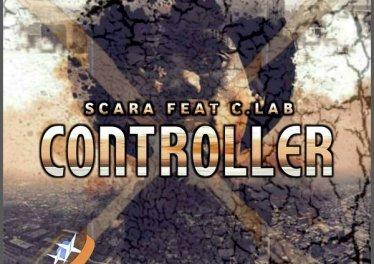 Scara feat. C.Lab - Controller