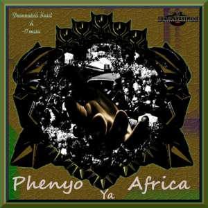 TMAN feat. Demented Soul - Phenyo Ya Africa (Imp5 AfroFusion)