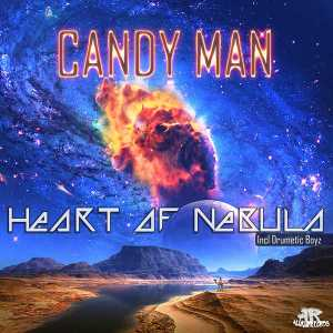 Candy Man - Heart Of Nebula EP. south african deep house, latest south african house, new house music 2018, best house music 2018