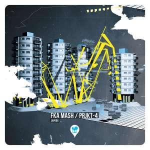Fka Mash - PRJTK-4