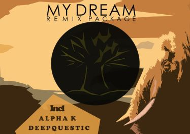DarQknight feat. Lungi Mandebele - My Dream (DeepQuestic Afro Remix)