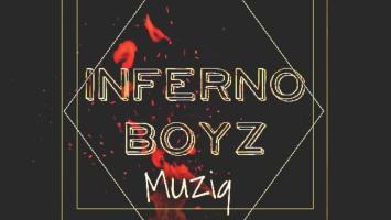 Inferno Boyz - uXamu (Main Mix)