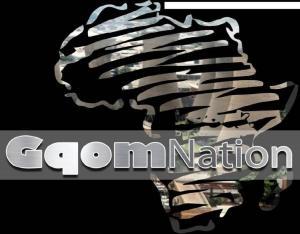 K.O.D - Gqom Nation EP
