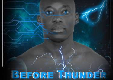 Dj Herc - Before Thunder