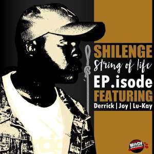 Shilenge - String Of Life EP