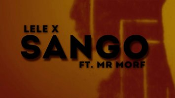 Lele X feat. Mr Morf - Sango (Demented Soul's Afro Tech Mix)
