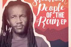 Shamrock - People Of The Rain EP