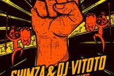 Shimza & Dj Vitoto - Slamming Uppercuts (Uppercut Mix) - latest house music, deep house tracks, house music download, best house music, african house music, afro house music, latest south african house, new house music 2018