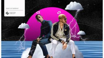 DJEFF - Zugu Zugu feat. Zakes Bantwini (Extended Mix)