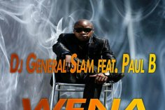 Dj General Slam & Paul B - Wena (Spet Error Gqom Remix), mp3 download gqom music, gqom music 2018, new gqom songs, south africa gqom music.