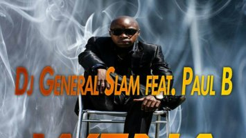 Dj General Slam & Paul B - Wena (Spet Error Gqom Remix), mp3 download gqom music, gqom music 2018, new gqom songs, south africa gqom music.