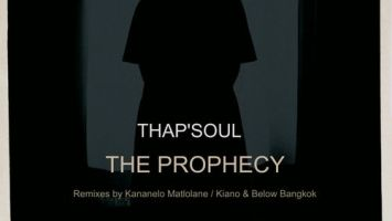 Thap'soul - The Prophecy (Original Mix), za afro house sa deep house, deep house 2018