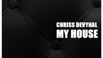 Chriss DeVynal feat. Fezile - Vinyl Café (Underground Lab Mix)
