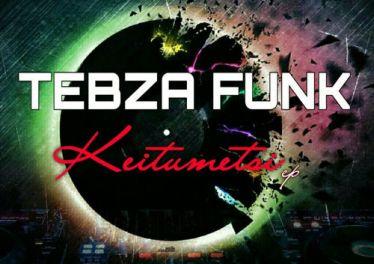 TebzaFunk - The Birth Of Nontsikelelo (feat. JustSazi)