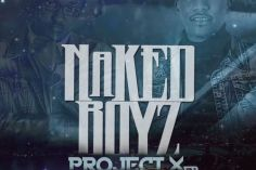 Nakedboys - Project X EP. new gqom music, gqom 2018, south africa download latest gqom songs, gqom mp3 sa download, durban gqom music