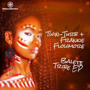 Twin-Turb & Frankie Flowmore - Victory (Original Mix)