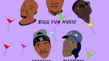 BiggFunMusic - Shikisha (Original Mix) - Latest gqom music, gqom tracks, gqom music download, club music, mp3 download gqom music, gqom music 2018