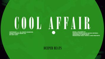 Deeper Beats - Cool Affair