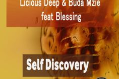 Licious Deep & Buda Mzie feat. Blessing - Self Discovery (Original Mix)