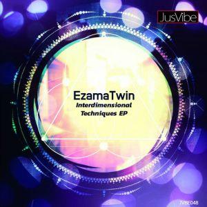EzamaTwin - Pyramid Of The Sun (Original Mix)