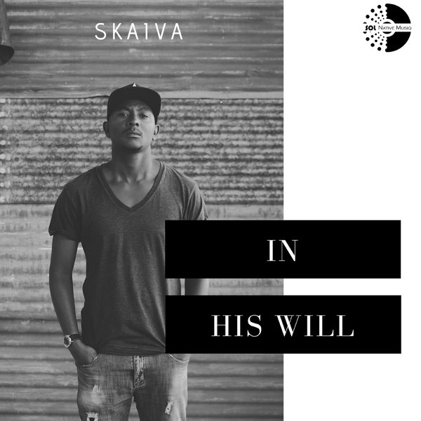 Skaiva - In His Will EP