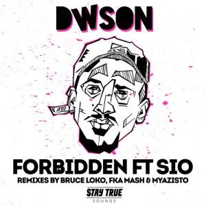 Dwson - Forbidden (Bruce Loko Remix), afro deep house, deep house datafilehost, south african deep house, deep house sounds, fakaza deep house music, latest south african house