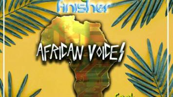 Dj FinisherSA feat. PrizyDee - African Voices