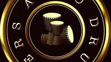 Afro Drummers & Master Tee - 1832 (Original Mix)
