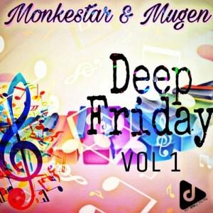 Busi Mhlongo - Oxamu (Monkestar & Mugen's Deep Feel) - afro house music, afro deep house, south african deep house, deep house sounds, latest south african house