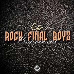 Rock Final Boyz - In The Amazon (Main Mix) - latest house music, deep house tracks, house music download, afro house music, afro deep house