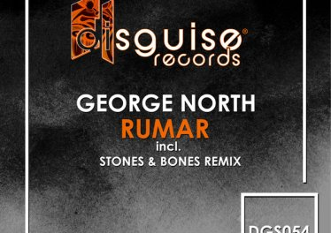 George North - Rumar (Stones & Bones Afro Tech Mix)