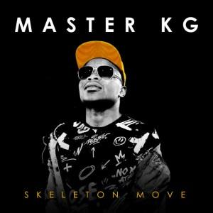 Master KG - Skeleton Move Album, Master KG - Black Drum, new afro house music, south africa afro house sounds, afrobeat, afro house 2018, latest sa house music, gqom 2018
