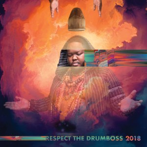 HEAVY-K - Respect The Drumboss 2018 - south african afro house music, latest south african house, new heavy k music, new house music 2018, best house music 2018, latest house music tracks, dance music, latest sa house music, Latest house music, afro house songs 2018, house music download