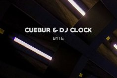 Cuebur & DJ Clock - Byte (Original Mix), Cuebur & DJ Clock - Byte EP, latest house music, deep house tracks, house music download, latest house music tracks, afro house 2018, latest sa house music, afro house music, afro deep house, tribal house music, best house music, african house music