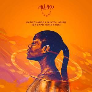 Kato Change & Winyo, Da Capo - Abiro (Da Capo's African Mix), afro house 2018, new afro house music, afro tech house, deep tech house, south african house music, south african deep house, latest south african house