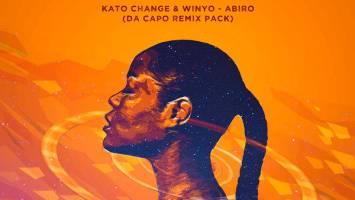 0c7aa666c5 Kato Change, Winyo - Abiro (Da Capo's Dub Mix)