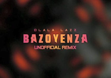 Busiswa feat. DJ Maphorisa - Bazoyenza (Dlala Lazz Unofficial Remix), Latest gqom music, gqom tracks, gqom music download, mp3 download gqom music, gqom music 2018 for free