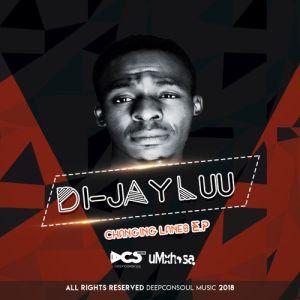 Di-Jay Luu - Expression (Original Mix)