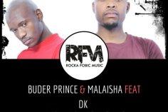 Buder Prince & Malaisha feat. DK- I'm Not Civilised (Rocka Fobic Deep Sunday Night Mix), south african deep house, latest south african house, afro deep house, new house music 2018, best house music 2018, latest house music tracks, latest sa house music