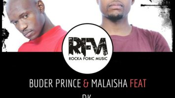 Buder Prince & Malaisha feat. DK- I'm Not Civilised (Rocka Fobic Deep Sunday Night Mix), south african deep house, latest south african house, afro deep house, new house music 2018, best house music 2018, latest house music tracks, latest sa house music
