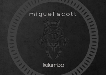 Miguel Scott - Kalumbo (AfroMix)